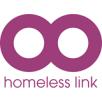 Homeless Link logo