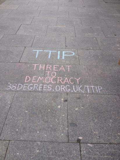 TTIP chalk
