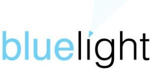 bluelight plain Logo