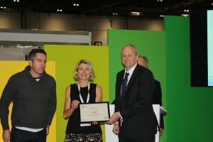 PSS Award 2015 - winners