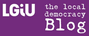 LGIU - the local democracy blog