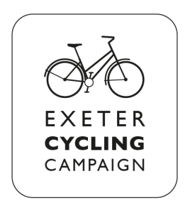 Exeter Cycling Campaign logo