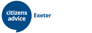 Exeter Citizens Advice logo