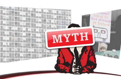 myth-housing