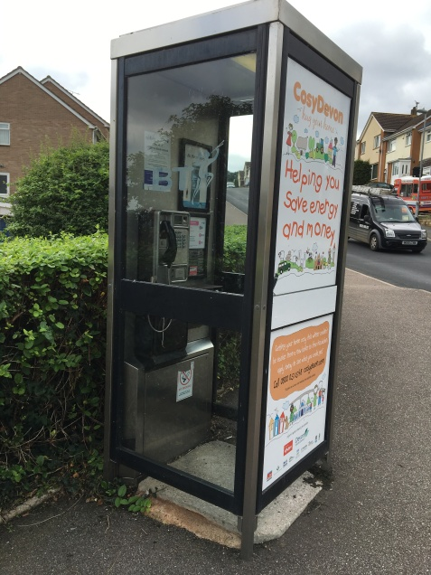 Gloucester Way kiosk 01
