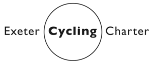 Exeter Cycling Charter