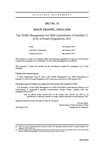 statutory-instrument-2012-no-12