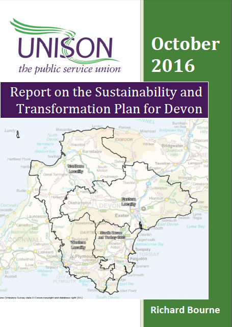 unison-report-on-stp-for-devon